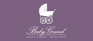 Baby-grand