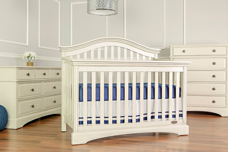 Windsor Convertible Crib Collections