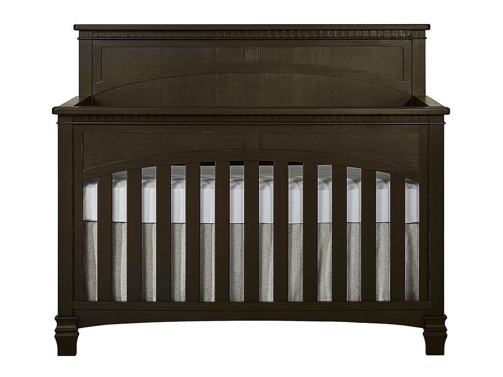 knightly baby everett crib com ip in antique gray convertible walmart cribs