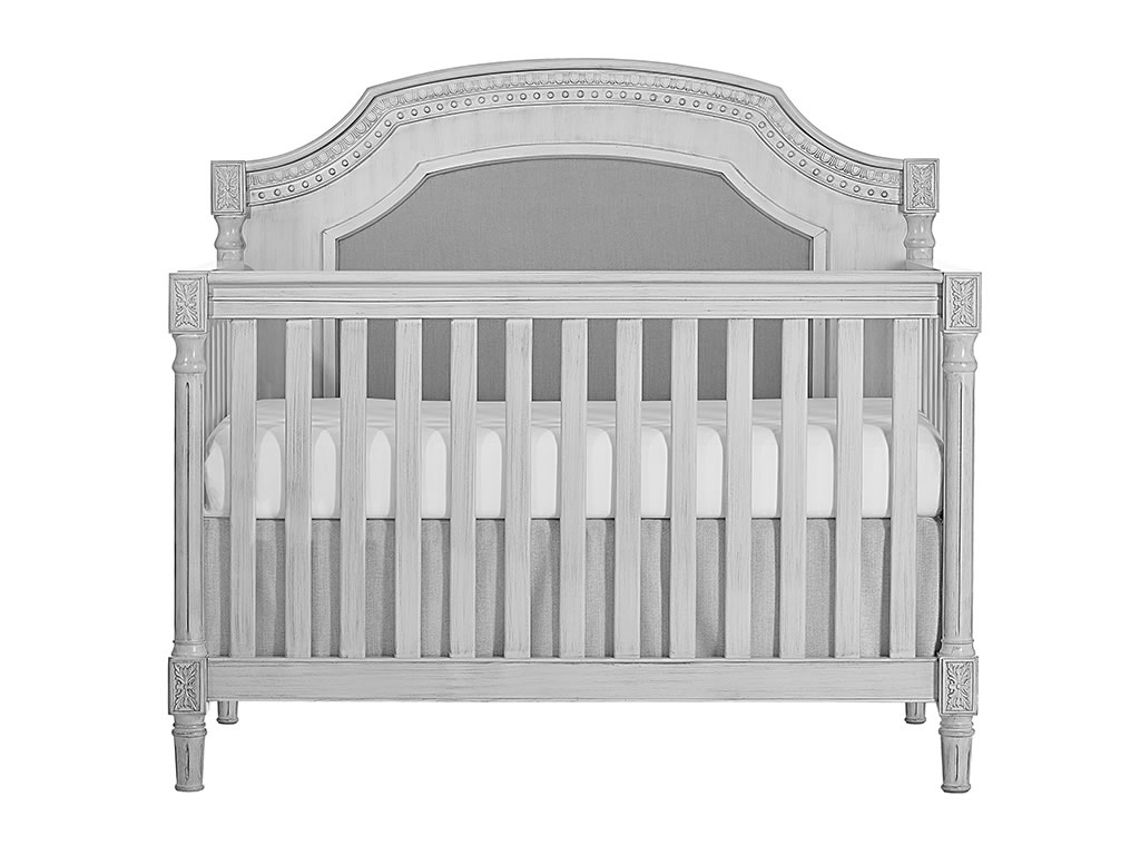 Baby cribs regulations canada - Antique Mist Mystic Grey