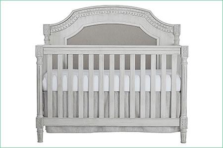 évolur JULIENNE 5-in-1 Convertible Crib