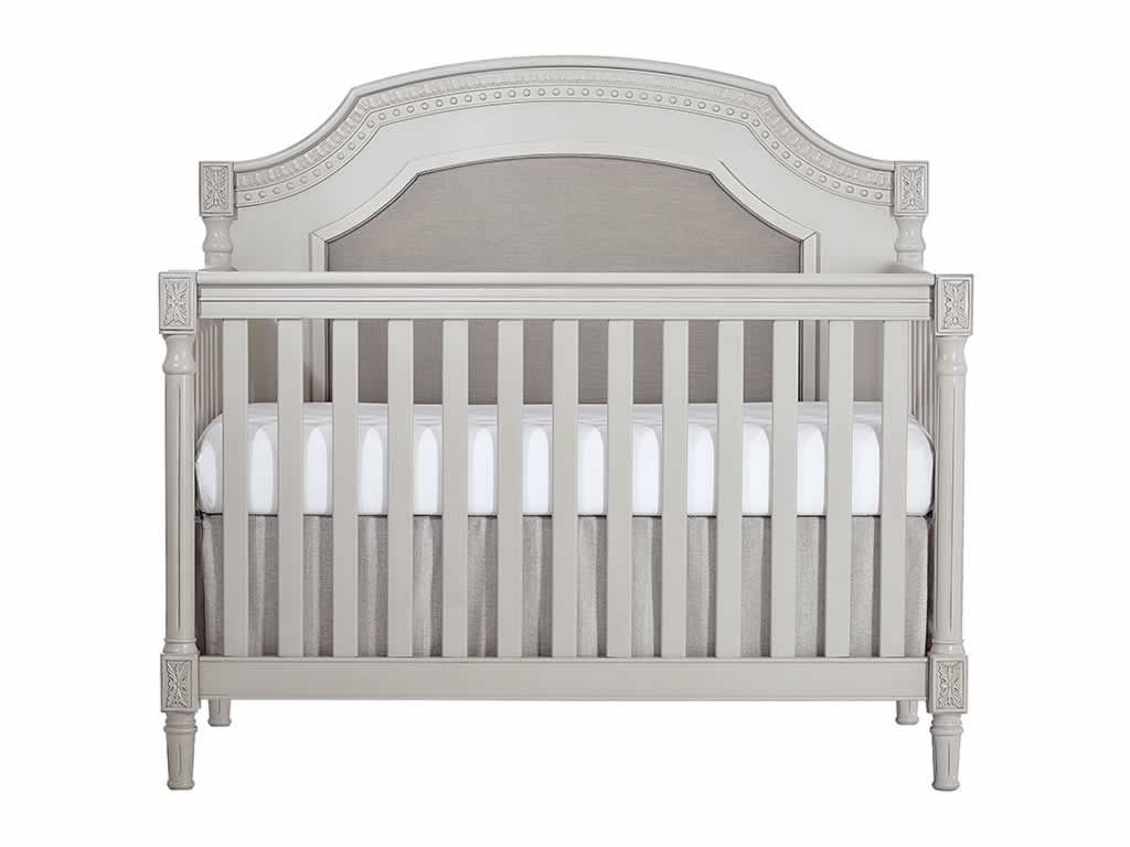 Baby cribs regulations canada - Linen Grey French Linen