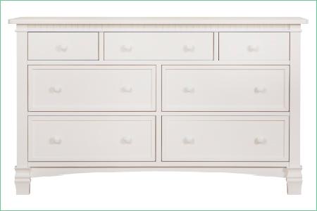évolur CHEYENNE Double Dresser