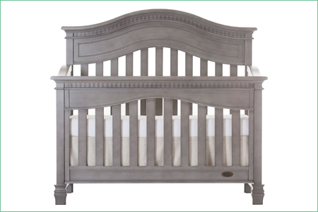 évolur CHEYENNE 5-in-1 Convertible Crib