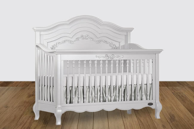 volur convertible cribs crafted for comfort aurora