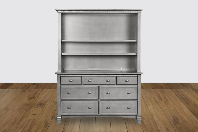 products dresser hutch drawer and ambiance with delta children white bookcase bookcases lindsey hangtag