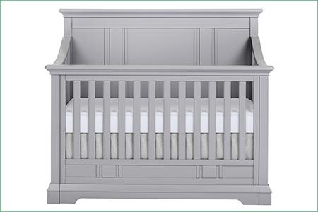 évolur PARKER 5-in-1 Convertible Crib