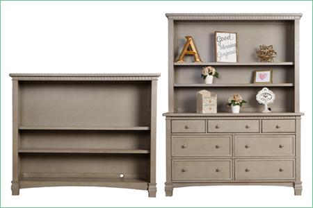 évolur SANTA FE Hutch/Bookcase