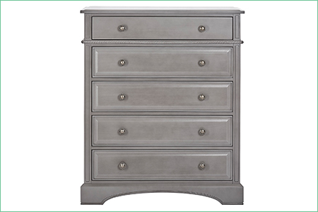 évolur WINDSOR/CATALINA (FLAT TOP) Tall Chest
