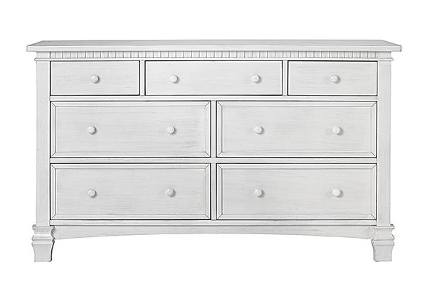 Santa Fe Dresser Evolur