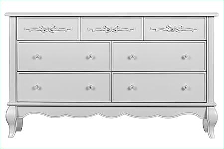 évolur AURORA Double Dresser