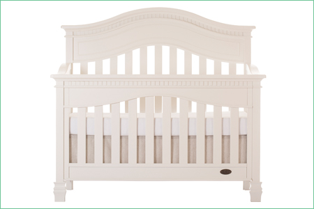 évolur CHEYENNE – 5-in-1 Convertible Crib