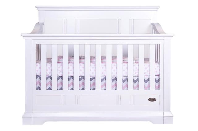 Crib Mattress Fit Test Baby Crib Design Inspiration
