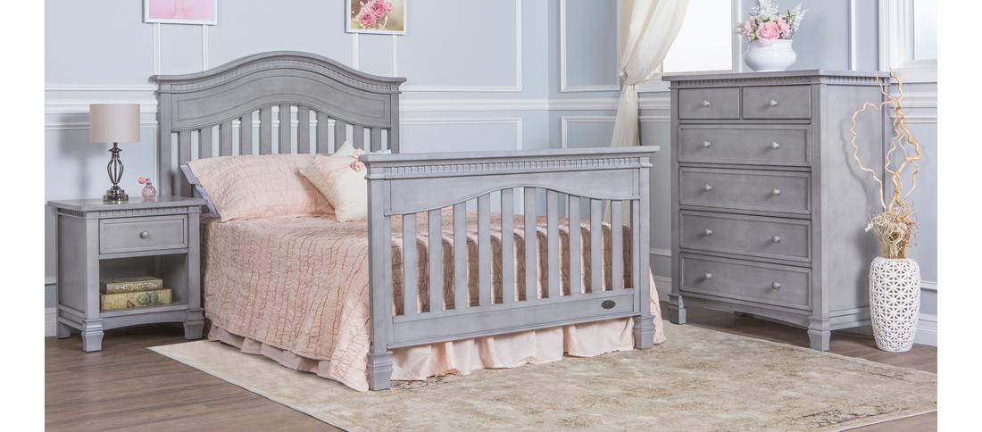 Cheyenne Full Bed