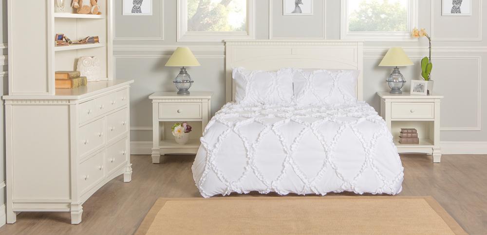 Santa Fe Full Bed