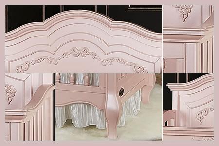 Blush Pink (Pearl)