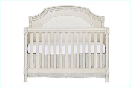 évolur JULIENNE – 5-in-1 Convertible Crib