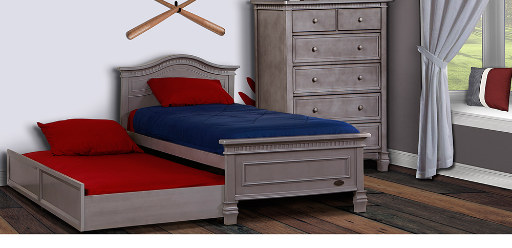 Evolur-Cheyenne-Youth-Bed-Trundle-Storm-Grey