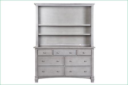 évolur CHEYENNE Hutch/Bookcase