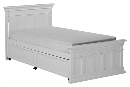 évolur Napoli Youth Bed