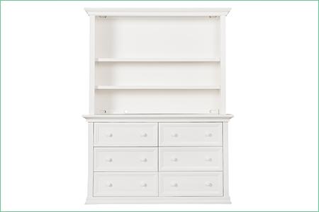 évolur NAPOLI – Hutch/Bookcase