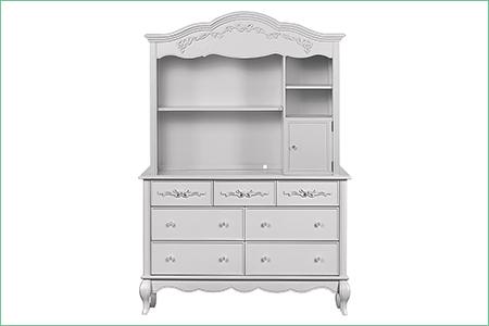 évolur AURORA Hutch/Bookcase