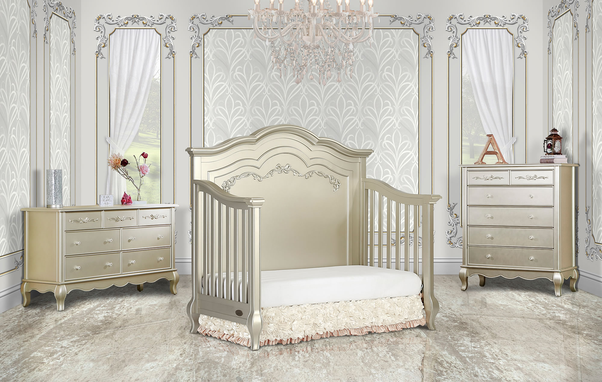 832-GD Aurora Day Bed RS1