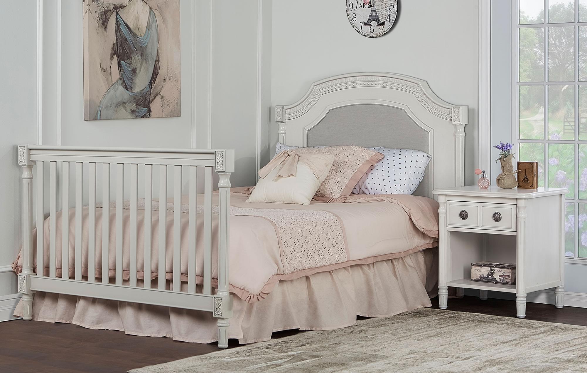Julienne - Linen Grey/French Linen