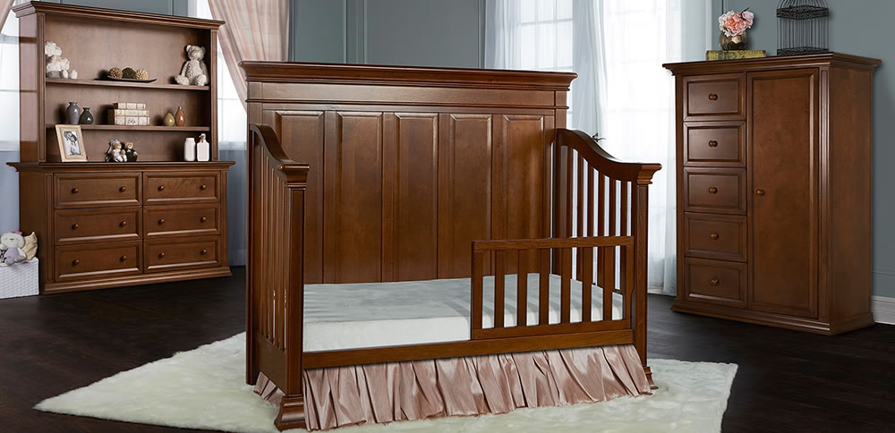 Catalina Toddler Bed Instructions