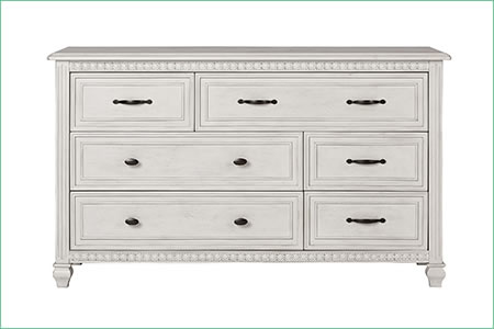 évolur MADISON – Double Dresser