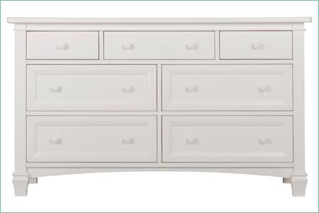 évolur FAIRBANKS Double Dresser