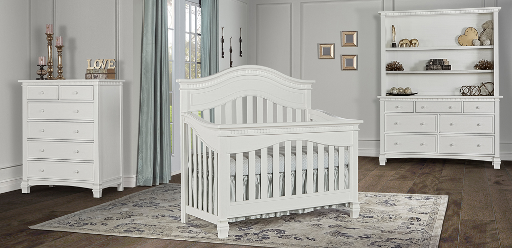 Cheyenne Convertible Crib