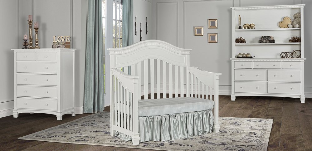 Cheyenne Day Bed RS Crib