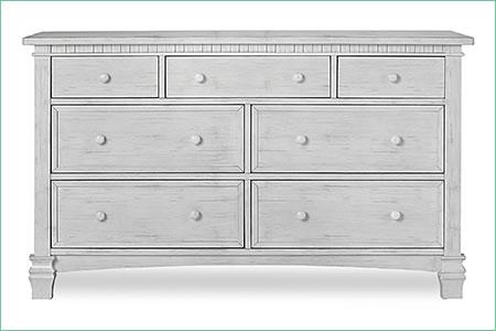 évolur CHEYENNE – Double Dresser