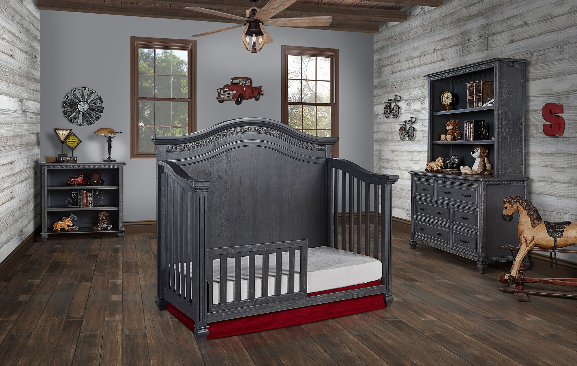 860_WG_Evolur_Madison_Curved_Top_Toddler_Bed_RS