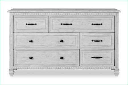 évolur MADISON – Double Dresser