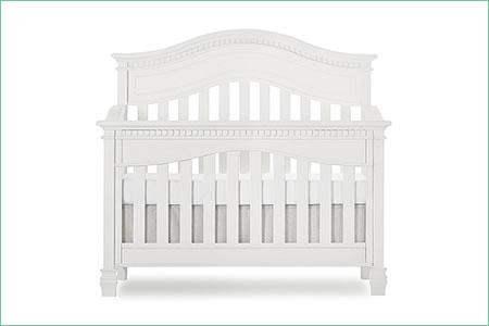 évolur CHEYENNE 5-in-1 Convertible Crib