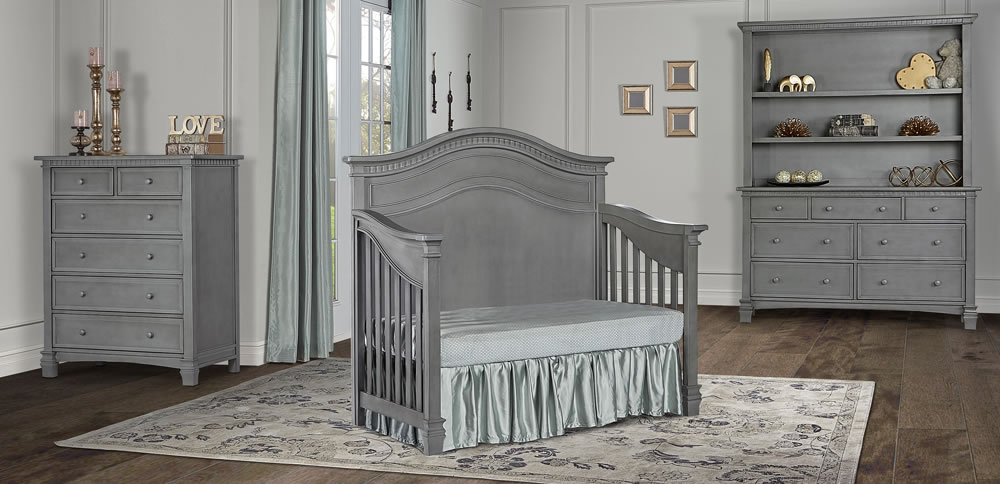 Evolur Baby Cheyenne Day Bed Crib