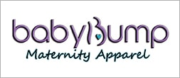 Baby Bump Maternity Apparel