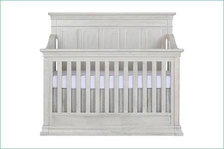 évolur NAPOLI 5-in-1 Convertible Crib