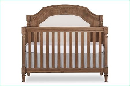 évolur JULIENNE 5-in-1 Convertible Crib
