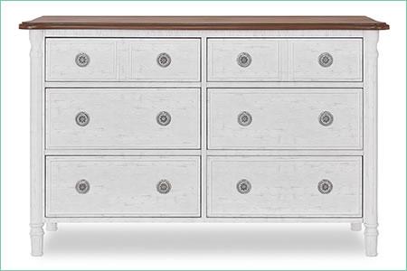 évolur JULIENNE Double Dresser