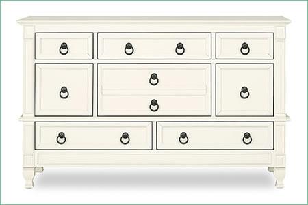 évolur ADELE Double Dresser