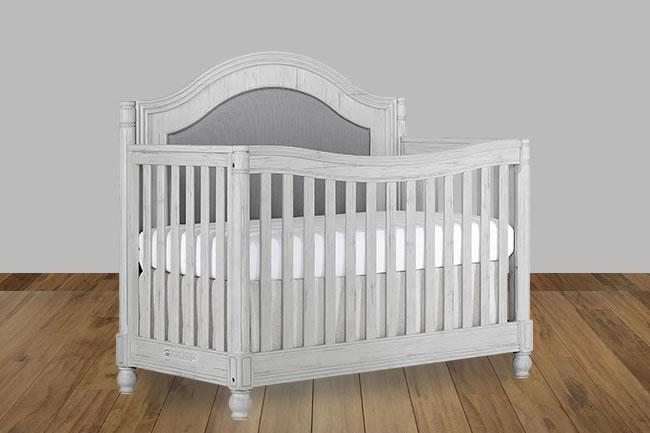 5 In 1 Convertible Crib Buy Online At Evolur