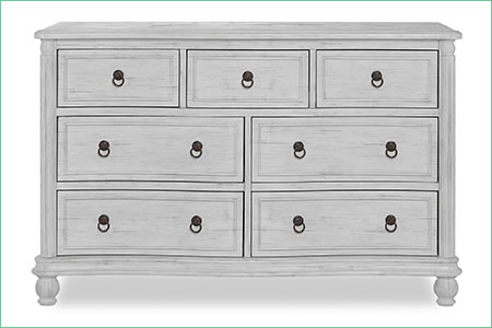 évolur KENDAL – Double Dresser
