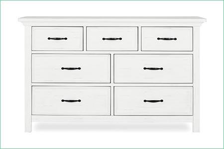 évolur BELMAR – Double Dresser