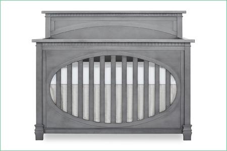 évolur SANTA FE II 5-in-1 Convertible Crib