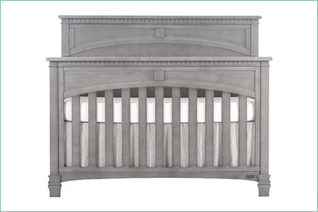évolur SANTA FE 5-in-1 Convertible Crib