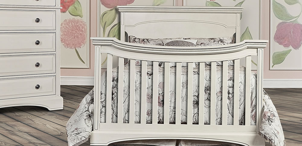 Catalina Toddler Bed Assembly Instructions