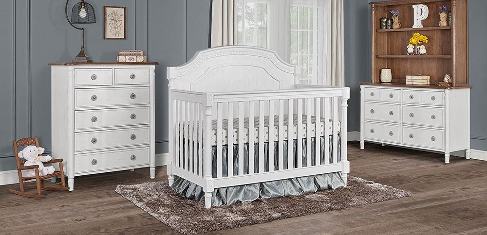 837_BW_Evolur_Julienne_Convertible_Crib_RS_Side